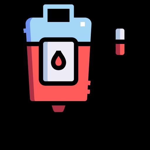 bluttransfusion  kostenlos Icon