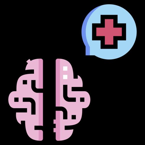 Mental health  free icon