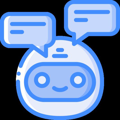 bot  icono gratis