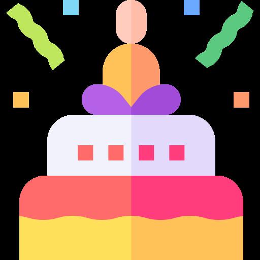 Celebration  free icon