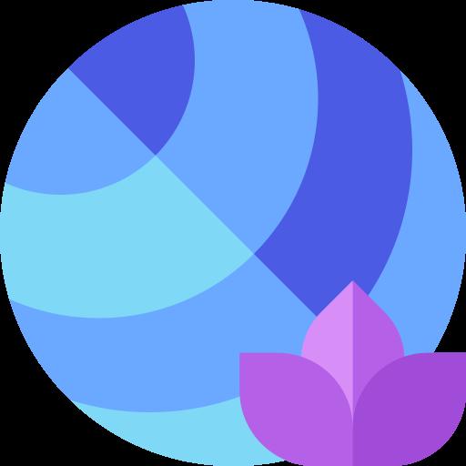 Ball  free icon