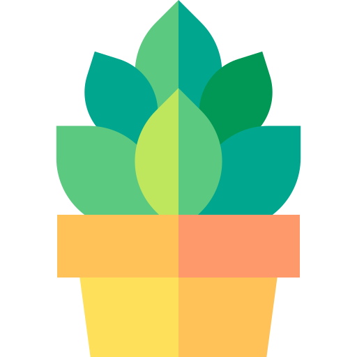 Succulent  free icon