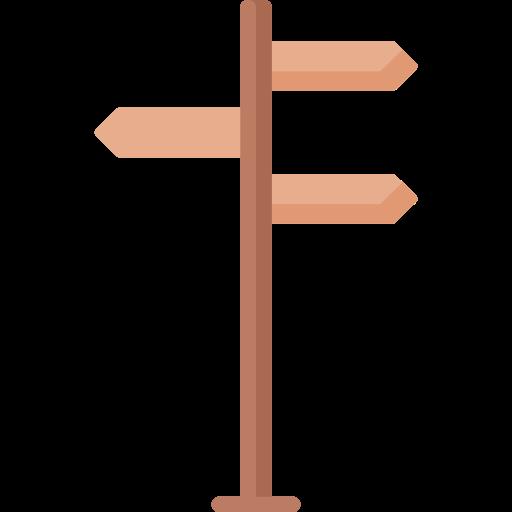 panneau de signalisation  Icône gratuit