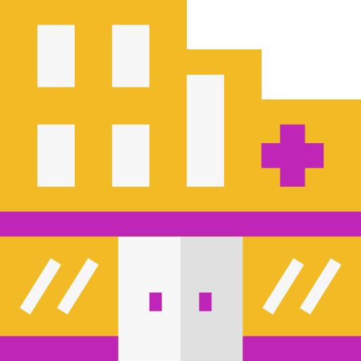Больница  бесплатно иконка