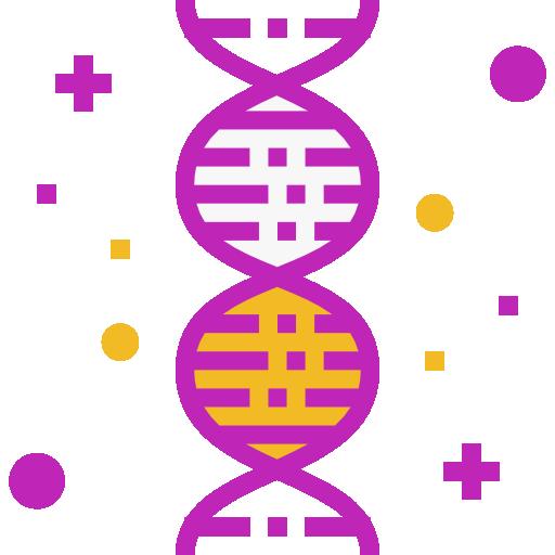 ДНК  бесплатно иконка