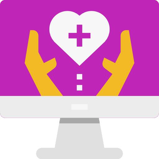 monitor  kostenlos Icon
