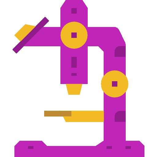 Микроскоп  бесплатно иконка