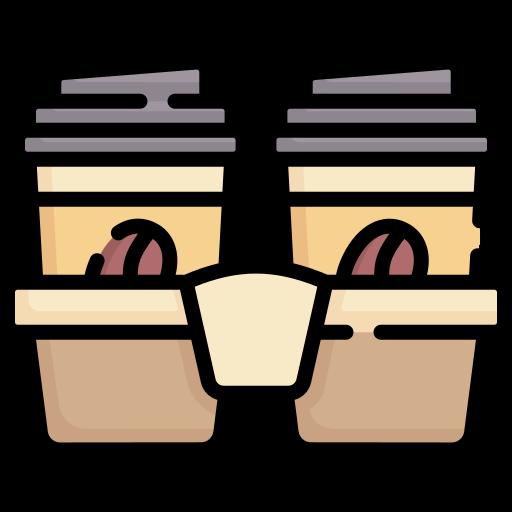 Чашка кофе  бесплатно иконка