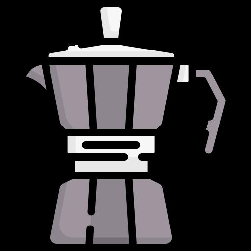 Кофеварка  бесплатно иконка
