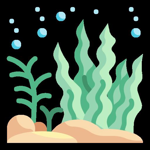 해초  무료 아이콘