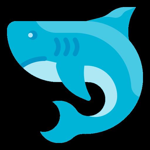 상어  무료 아이콘