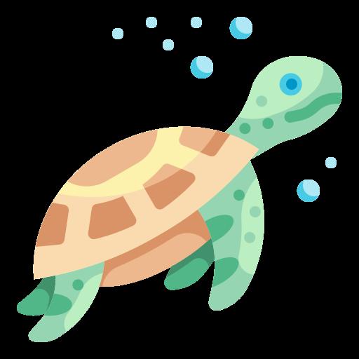 바다 거북  무료 아이콘
