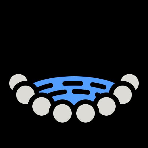 Onsen  free icon