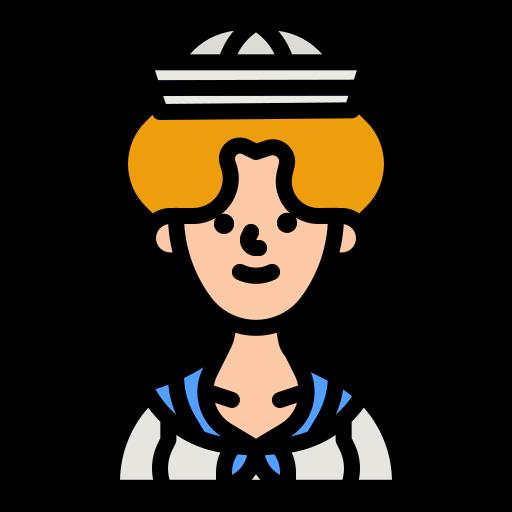 Sailor  free icon