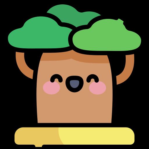 baobab  grátis ícone
