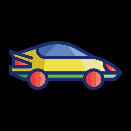 Coupe  free icon