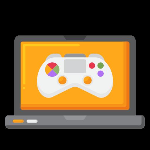 Gaming  free icon