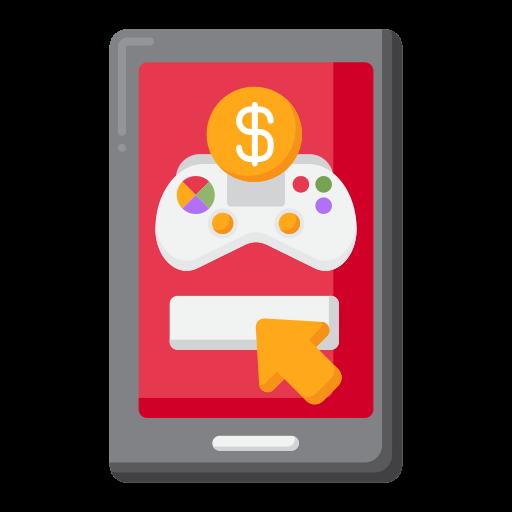 Game  free icon