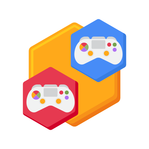 Multiplayer  free icon