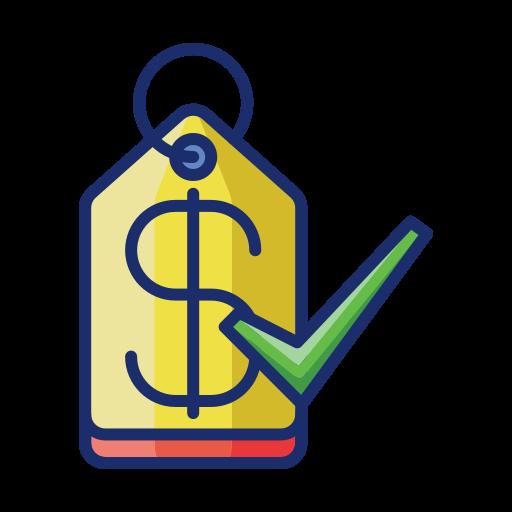 Retail store  free icon