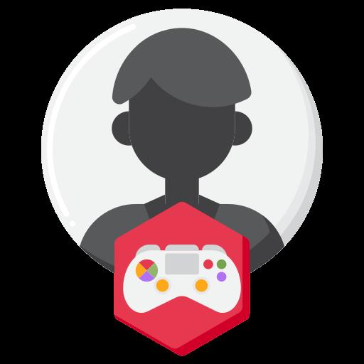 User profile  free icon