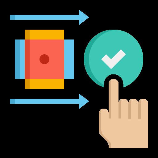 Simplicity  free icon