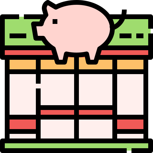 cerdo  icono gratis