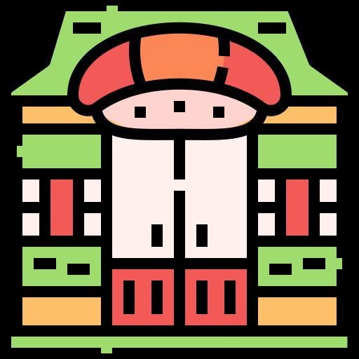Sushi  free icon