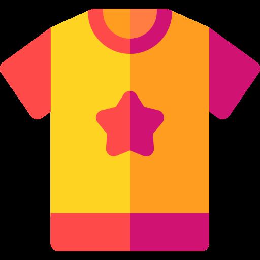 camiseta  grátis ícone