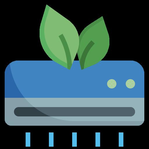 Eco  free icon