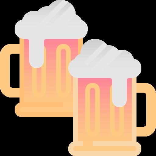 cerveja  grátis ícone