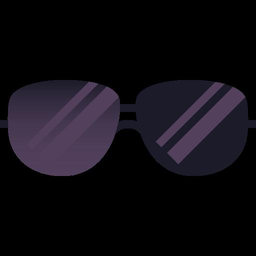 oculos escuros  grátis ícone