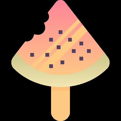 melancia  grátis ícone