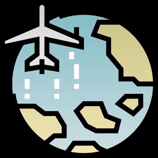 voar  grátis ícone