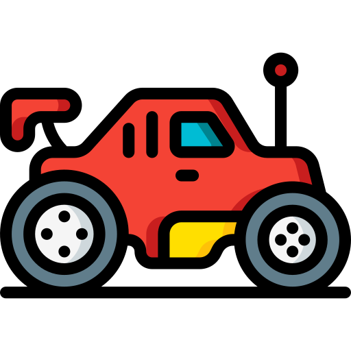 carro  icono gratis