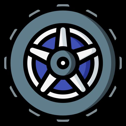 roda  grátis ícone