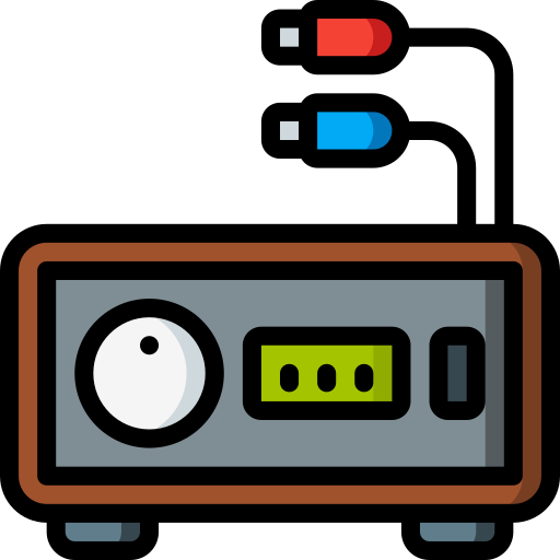 Charger  free icon