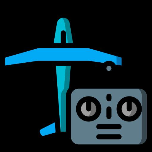 planador  grátis ícone