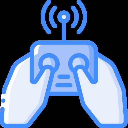 제어 장치  무료 아이콘