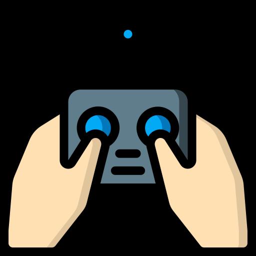 controlador  grátis ícone