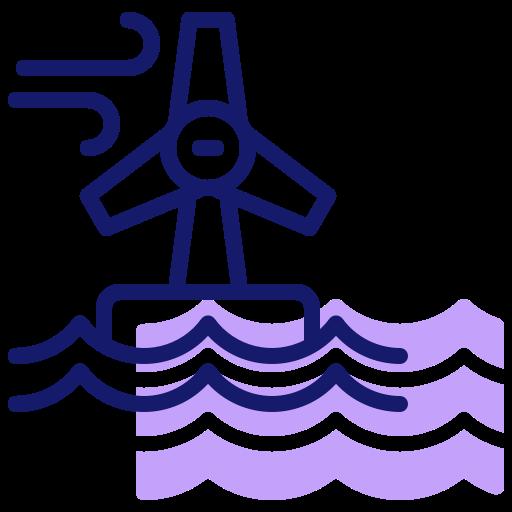 windmühle  kostenlos Icon