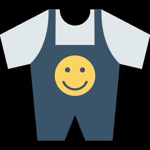 Clothes  free icon