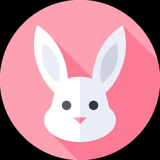 kaninchen  kostenlos Icon