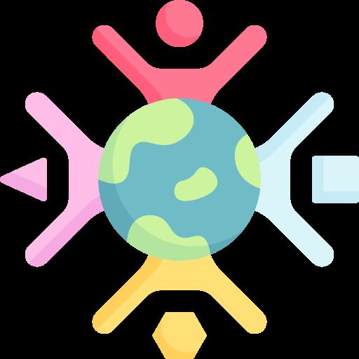 diversidade  grátis ícone