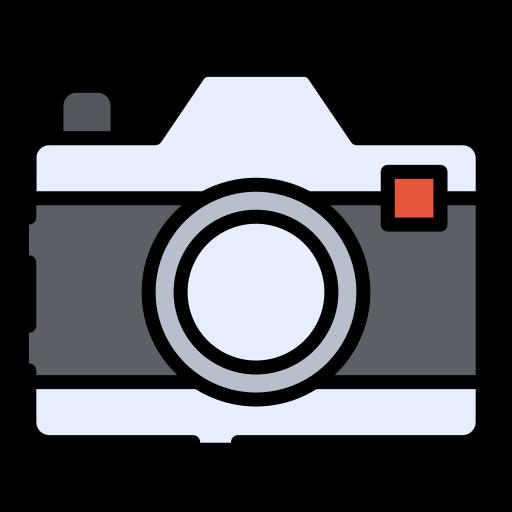 kamera  kostenlos Icon