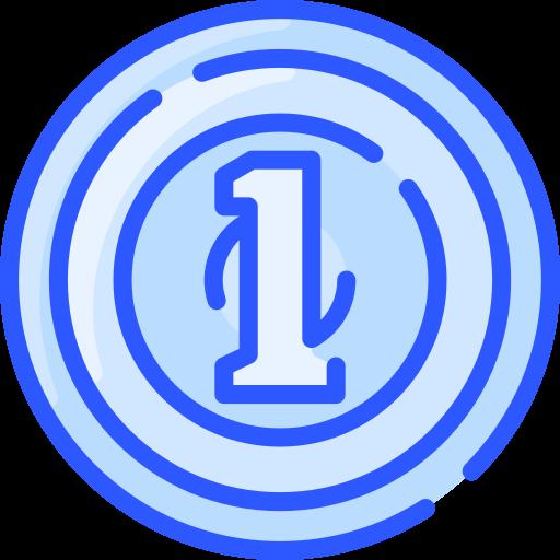 münze  kostenlos Icon