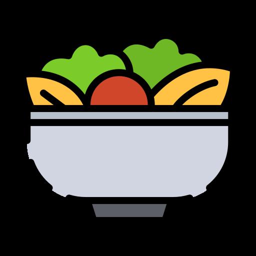 salat  kostenlos Icon