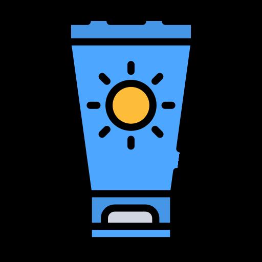 sonnenschutz  kostenlos Icon
