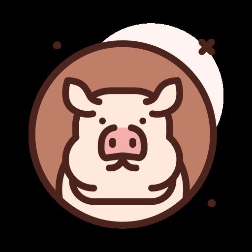 Pig  free icon