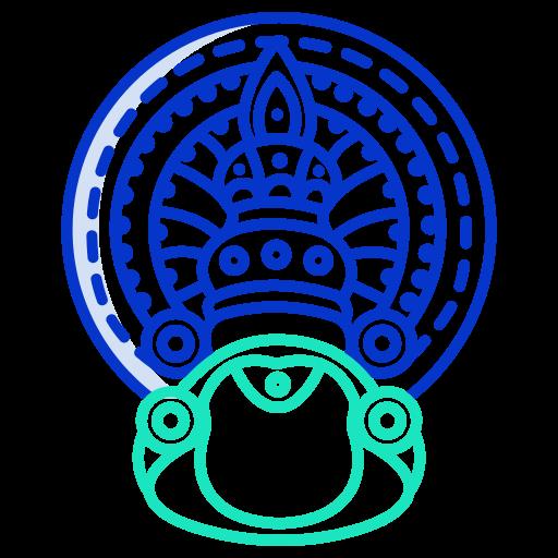 kathakali  Icône gratuit